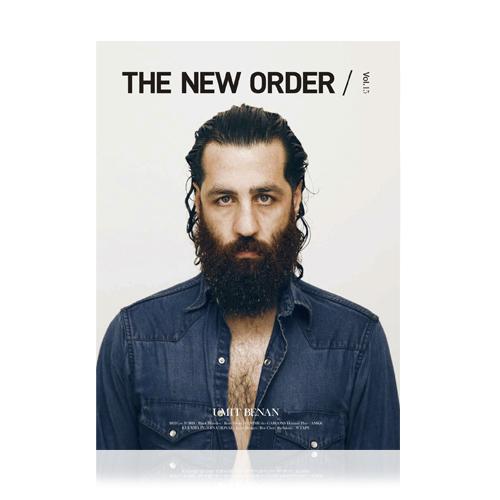 The New Order Magazine Vol.15