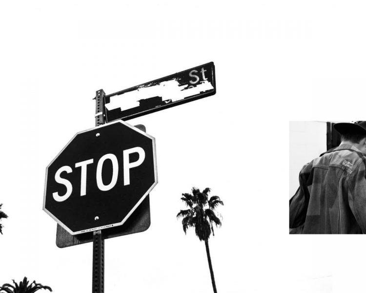 Halfman USA AW16 Collection Campaign