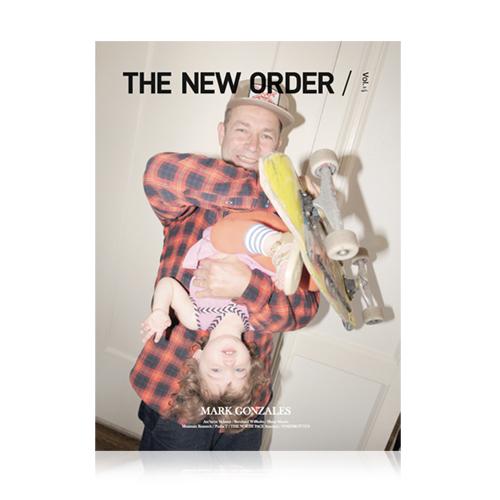 The New Order Magazine Vol.14