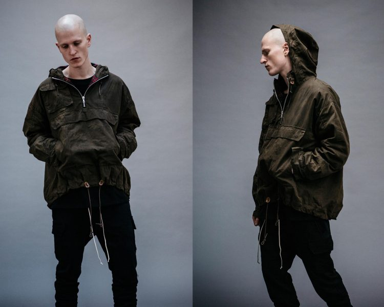 "Represent AW16 ""Dusk"" Collection"