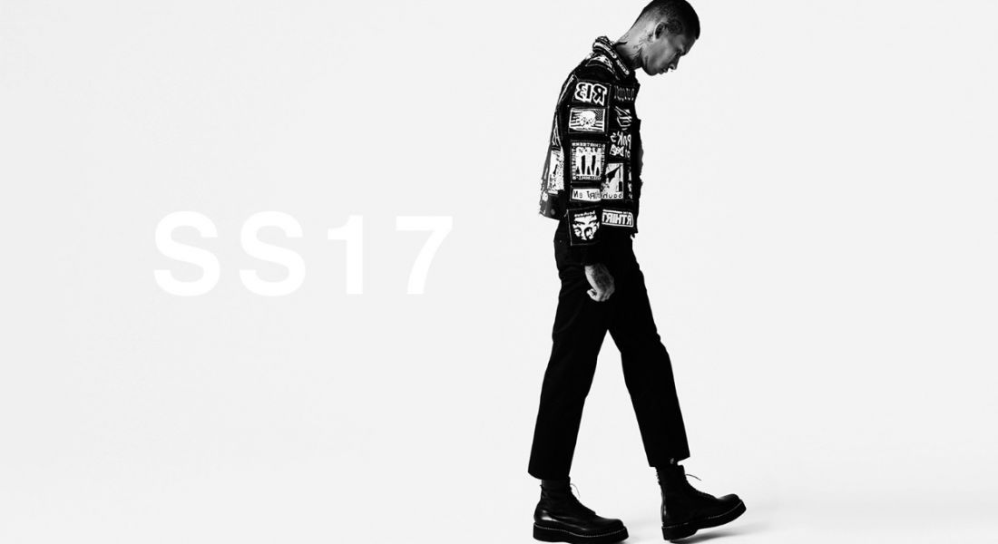 R13 SS17 Collection – New Items