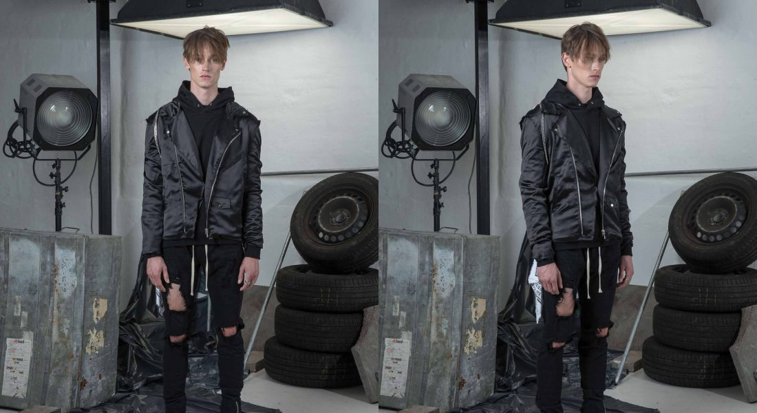 HELIOT EMIL SS17 Collection