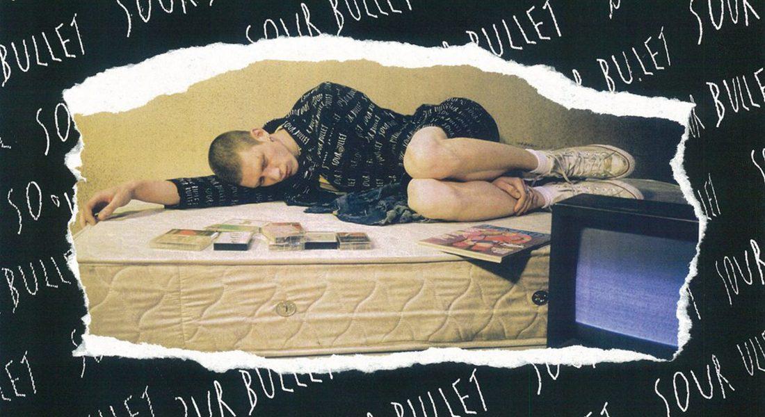 """C2H4 LA SS17 """"Sour Bullet"""" Campaign Collection"""