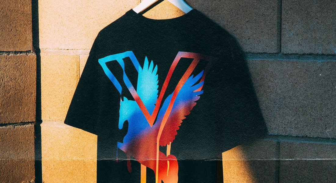 YOUTH MACHINE AW17 Collection